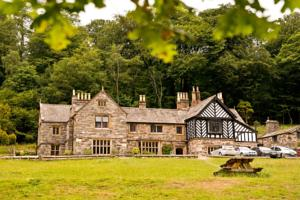 YHA Wasdale Hall in Cumbria