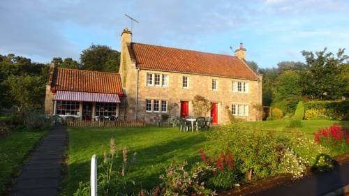 Ford Village Bed and Breakfast in Northumberland