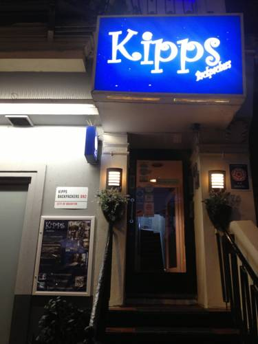 Kipps Backpackers Brighton in Brighton