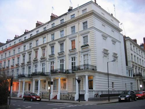 Princes Square - Concept Serviced Apartments in London