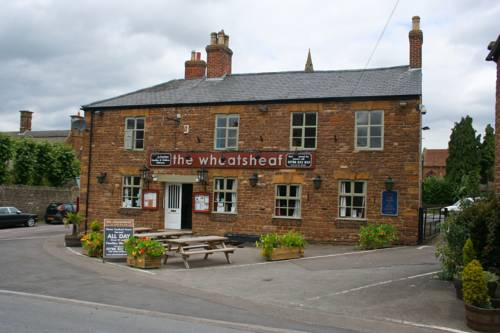The Wheatsheaf