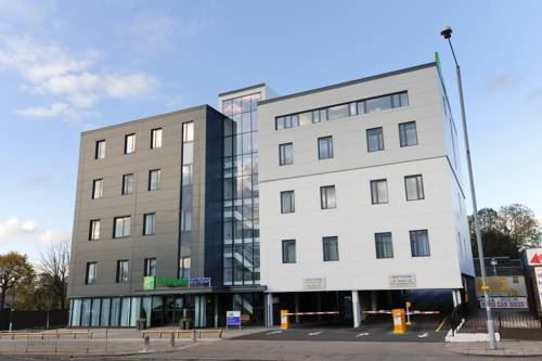 Holiday Inn Express Birmingham–South A45 in Birmingham