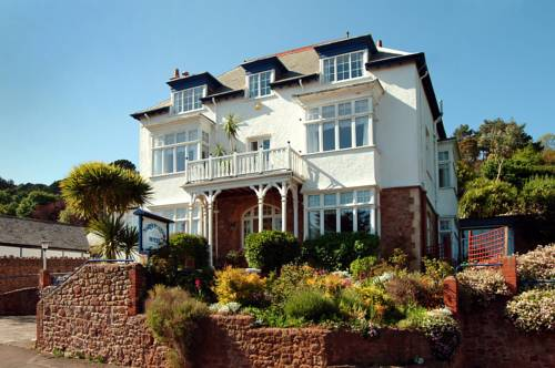 Marston Lodge Hotel in Devon
