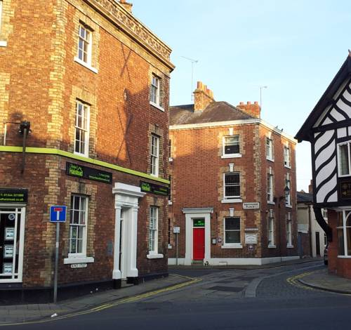 Grosvenor Place Guest House in Chester