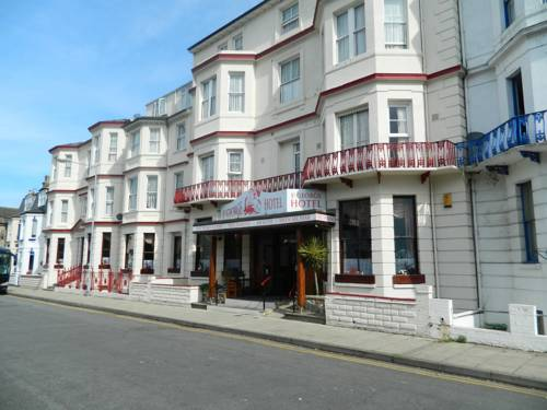 St George Hotel Great Yarmouth in Great Yarmouth