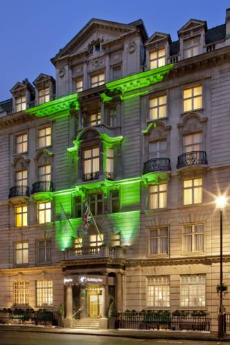 Holiday Inn London Oxford Circus in London