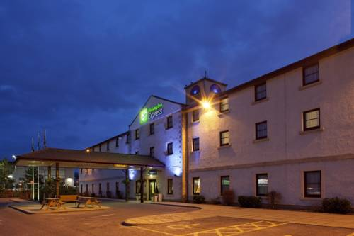 Holiday Inn Express Perth in Scotland
