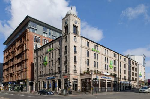 Holiday Inn Glasgow Theatreland in Scotland