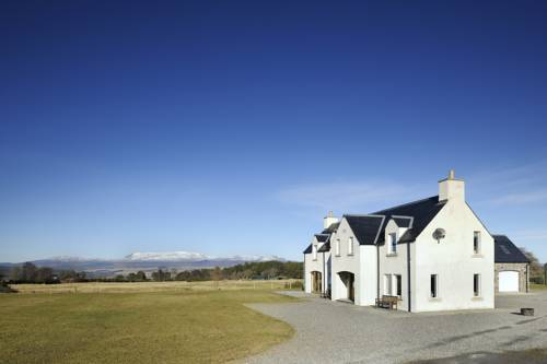 Kintail House