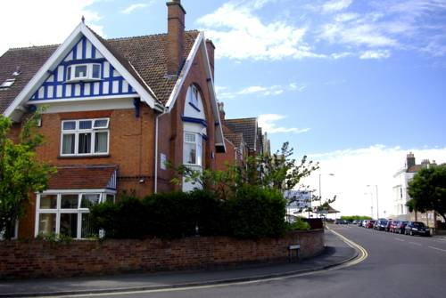 St Aubyn's Guest House in Weston-Super-Mare