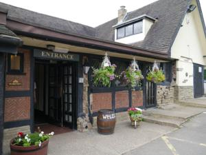 Chequers Country Inn