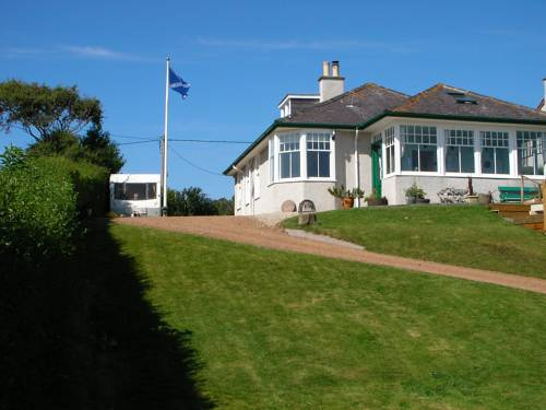 Fair Isle Bed and Breakfast in Scotland