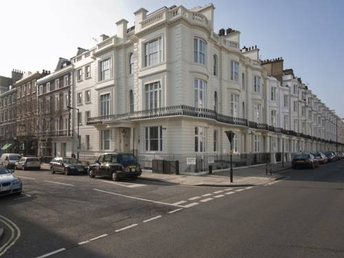 Chilworth court for 100 102 westbourne terrace paddington london england w2 6qe