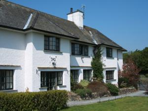 Hawkrigg Guest House in Windermere