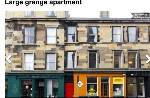 Large Grange Apartment