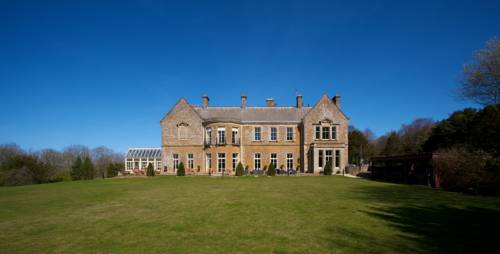 Wyck Hill House Hotel and Spa in Cotswolds