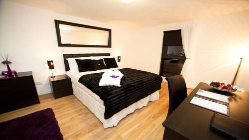Westport Serviced Apartments in Scotland