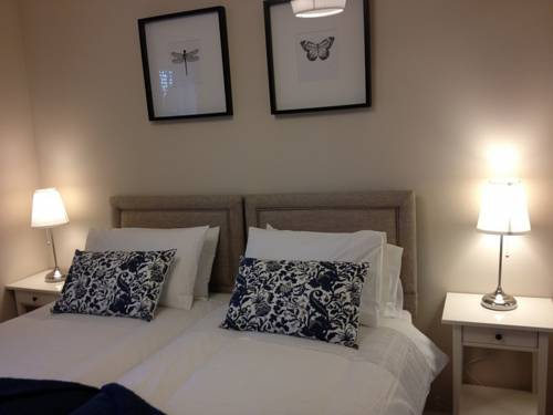 Glasgow Airport Apartment in Glasgow