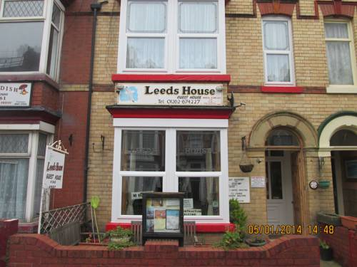 Leeds House Guest House