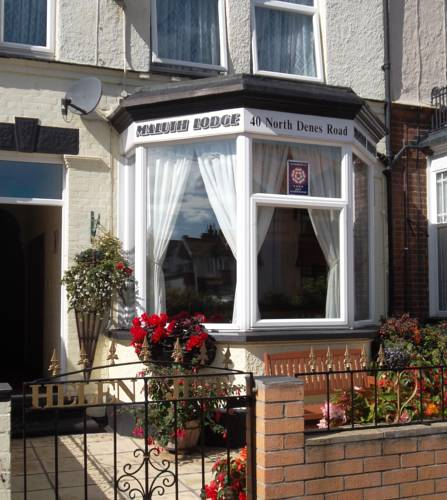 Maluth Lodge in Great Yarmouth
