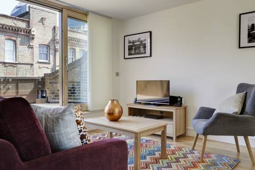 City Marque Lambeth North Serviced Apartments in London