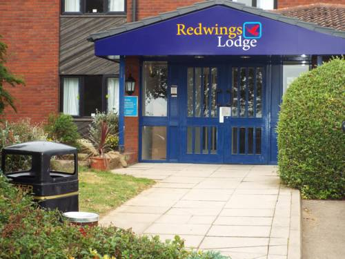 Redwings Lodge Rutland