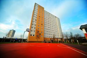 Salford Student Village - Campus Accommodation