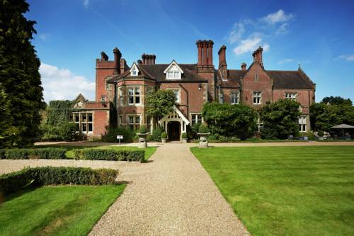 spa hotels in west sussex and surrey