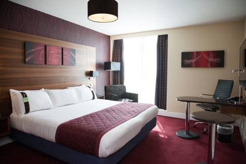 Holiday Inn Birmingham City in Birmingham