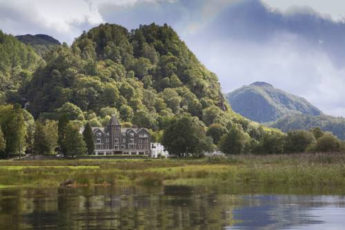 Lodore Falls Hotel in The Lakes