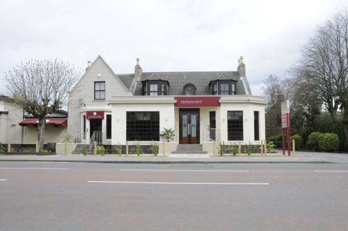 The Parkville Hotel in Glasgow