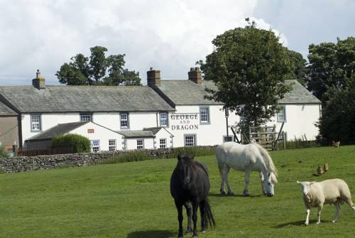 George and Dragon Clifton in Cumbria