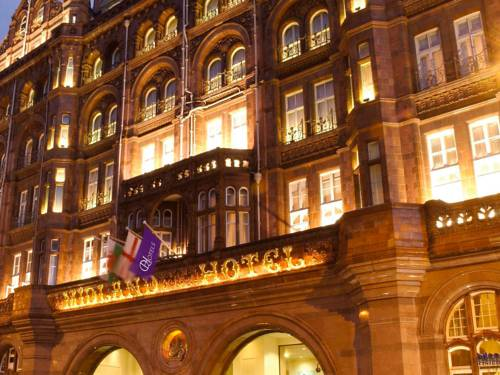 The Midland - QHotels in Manchester