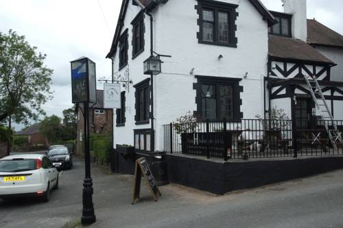 White Horse Inn in Chester