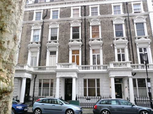Hotels accommodation near kensington palace for 39 queensborough terrace london