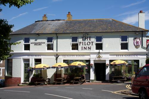 The Pilot Inn in Eastbourne