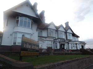 King Alfred Hotel in The Lakes