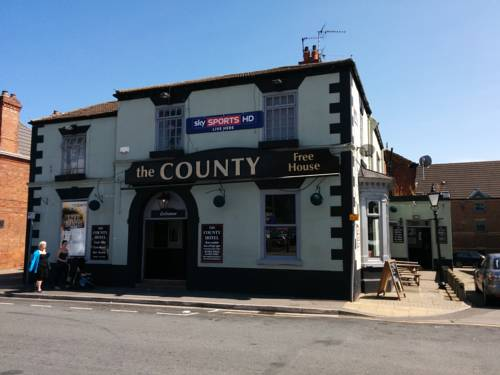 The County Hotel