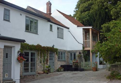 Westbury Cross House Bed and Breakfast