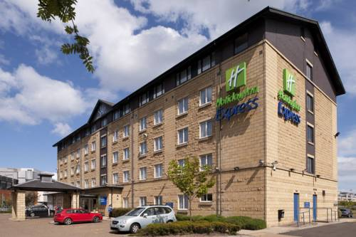 Holiday Inn Express Edinburgh Waterfront in Scotland