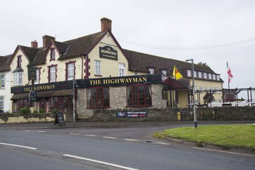 The Highwayman Inn – RelaxInnz