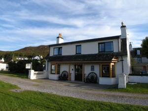 Corran Guest House in Scotland