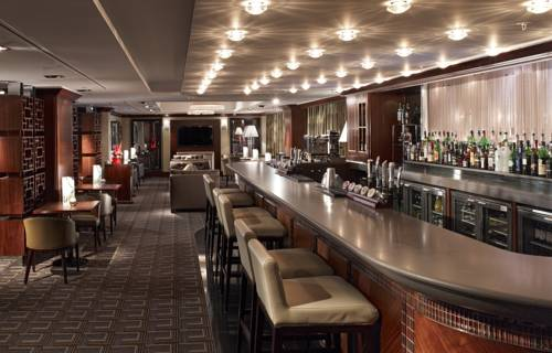 Amba Hotel Marble Arch in London