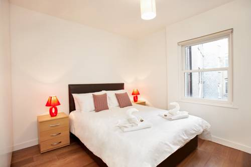 City Marque City Serviced Apartments in London