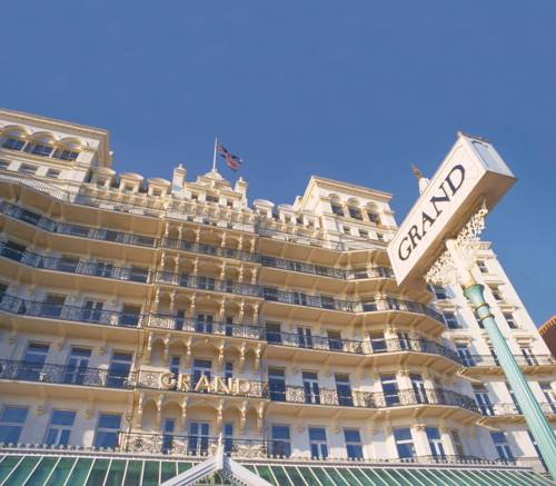 The Grand Brighton in Brighton
