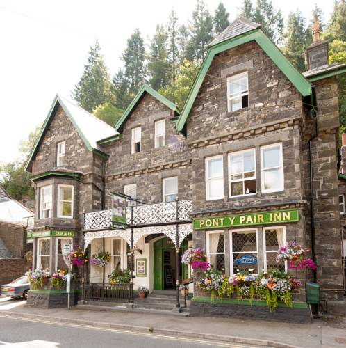 Pont y Pair Inn in Betws-y-Coed