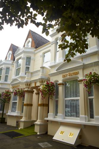 Best Western Chiswick Palace and Suites London in London
