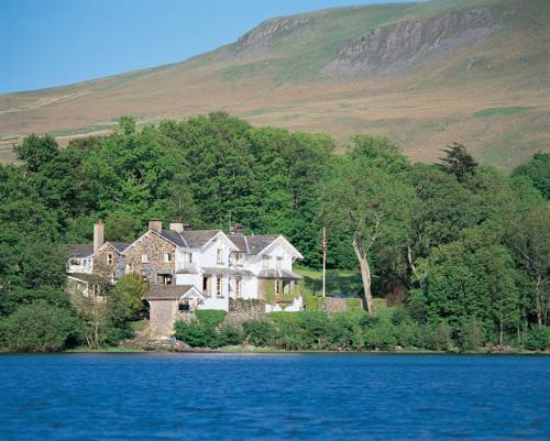 Sharrow Bay Country House Hotel in Cumbria