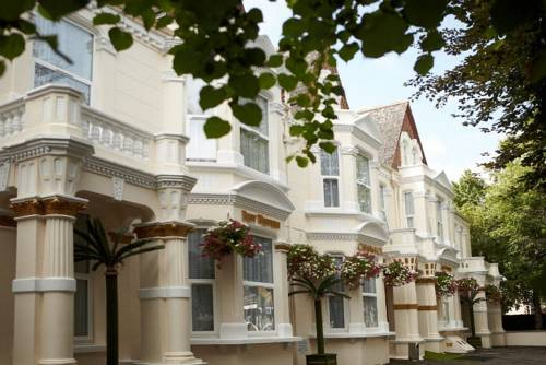 Best Western Chiswick Palace and Suites London in
