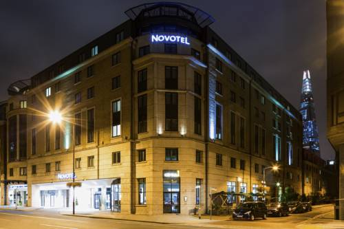 Novotel London City South in London